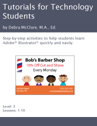 Adobe Illustrator Tutorials for Students