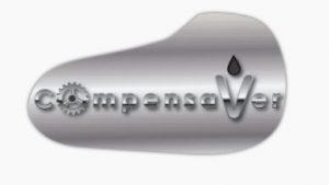 Compensaver Logo