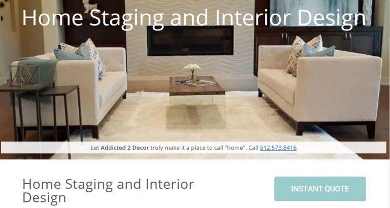 Website by Debra McClure Logo Design