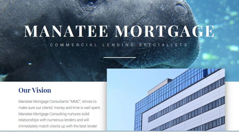 Manatee Mortgage Consultants